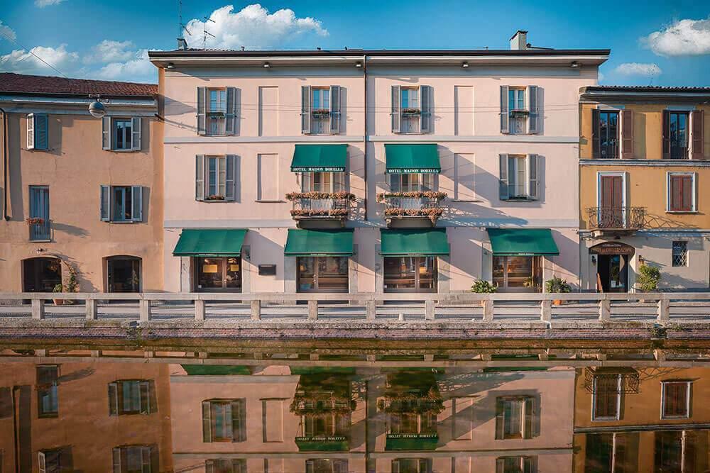 Sconti Hotel Milano