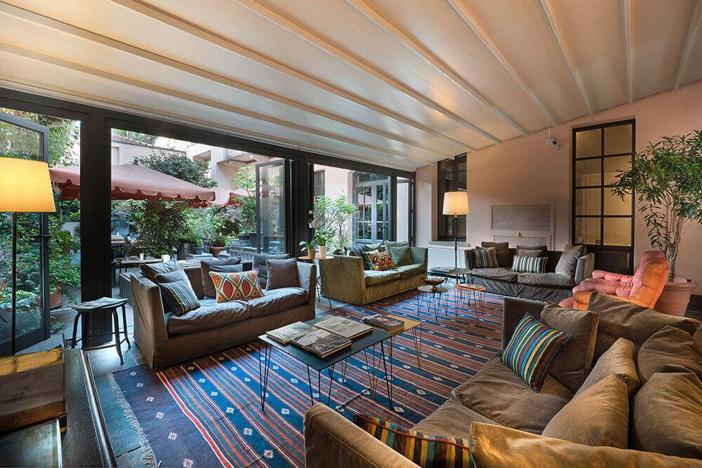 Hotel Maison Borella Mailand Residenz mit Charme Offizielle Seite ...